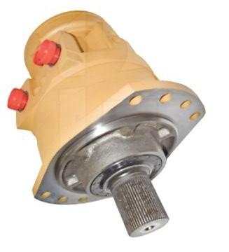 JCB 300 Wheeled Hydraulic Final Drive Motor
