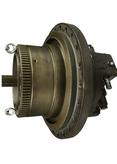 Hitachi EX33U Hydraulic Fianla Drive Motor
