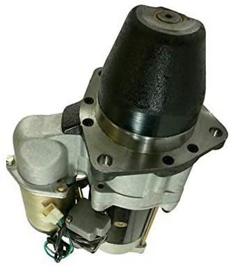 Komatsu D37EX-23 Reman Dozer Travel Motor