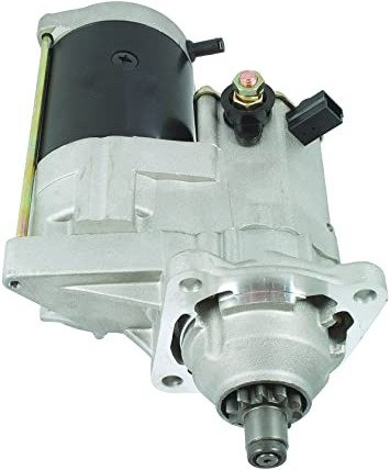 Komatsu D39PX-22 Reman Dozer Travel Motor