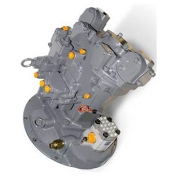 Kobelco SK20SR Hydraulic Final Drive Motor