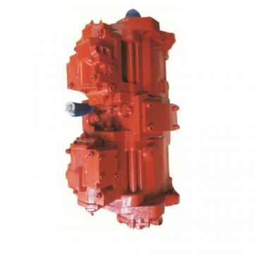 Dynapac 4700390742 Reman Hydraulic Final Drive Motor