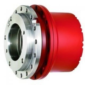 Dynapac CA152PD Reman Hydraulic Final Drive Motor