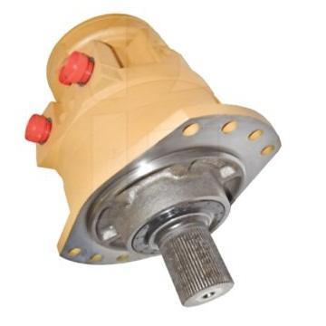 JCB 205 Reman Wheeled Hydraulic Final Drive Motor
