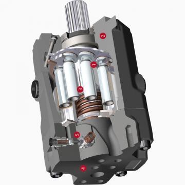 Hitachi KX75UR Hydraulic Fianla Drive Motor