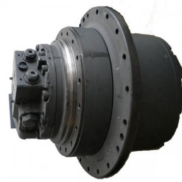 Airman AX30 Hydraulic Final Drive Motor