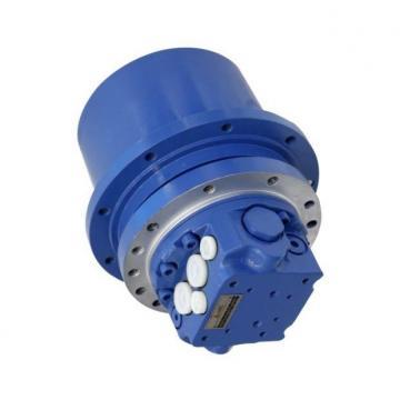 Nachi PHX-35N-41-1264A Hydraulic Final Drive Motor