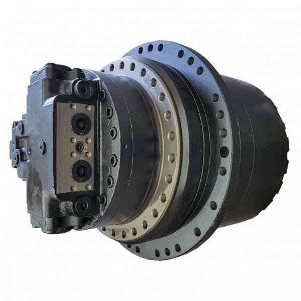 Kobelco LF15V00002F2 Aftermarket Hydraulic Final Drive Motor #2 image