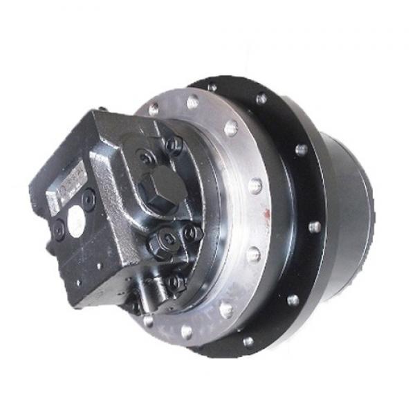 Kobelco 208-27-00243 Hydraulic Final Drive Motor #2 image