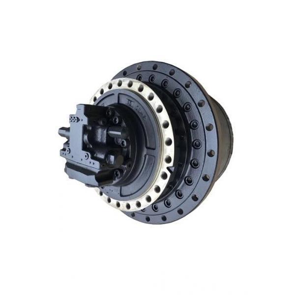 Kobelco LQ15V00007F1 Hydraulic Final Drive Motor #2 image
