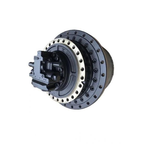 Kobelco SK25 Hydraulic Final Drive Motor #2 image