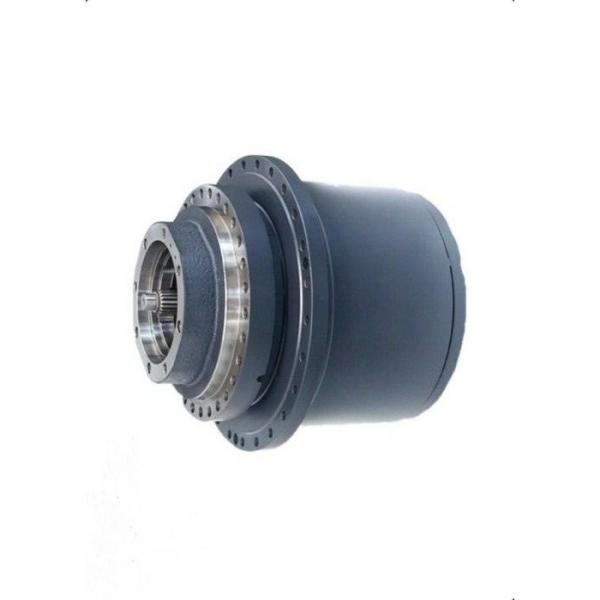 Kobelco SK135SR-1E Hydraulic Final Drive Motor #2 image
