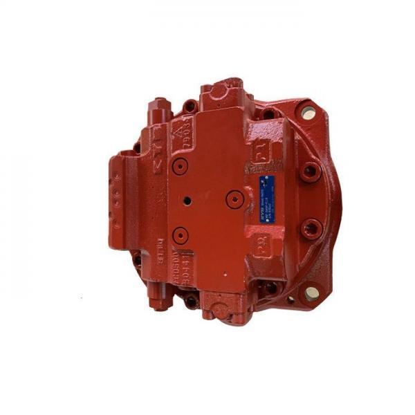 Kobelco SK16SR Hydraulic Final Drive Motor #2 image