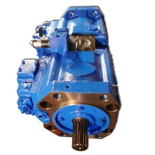 Kobelco 201-60-00120 Aftermarket Hydraulic Final Drive Motor #1 image