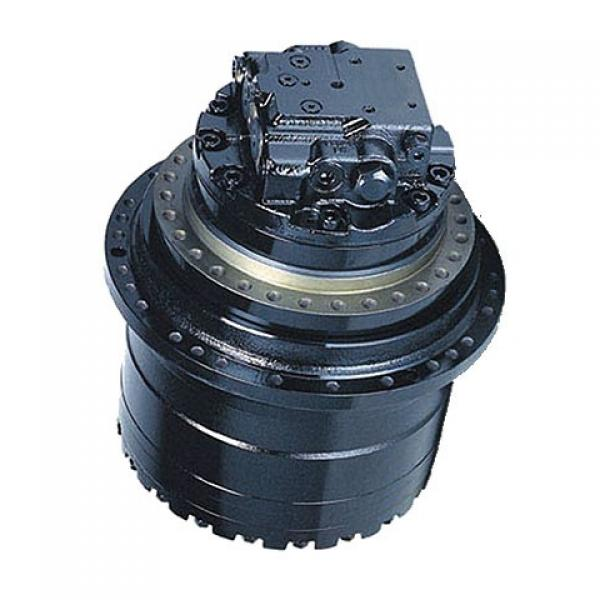 Kobelco SK16 Hydraulic Final Drive Motor #2 image