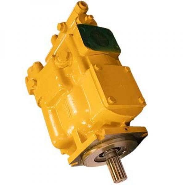 Dynapac 384790 Reman Hydraulic Final Drive Motor #2 image