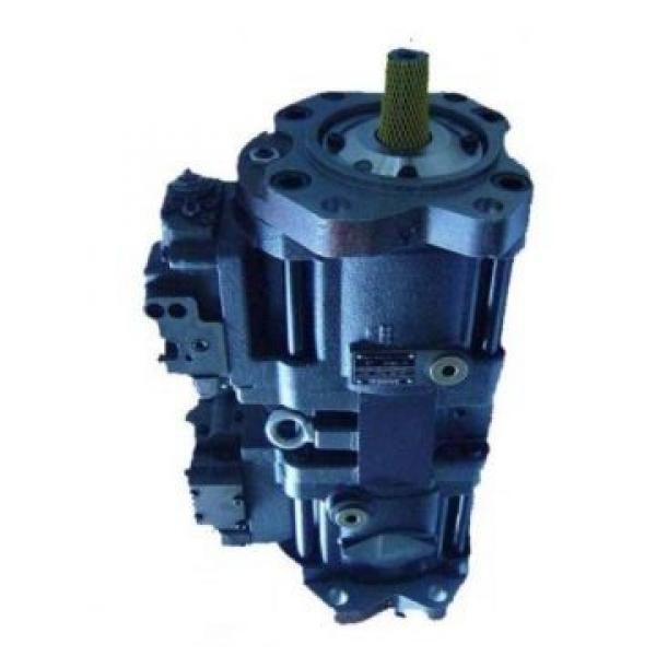 Dynapac 384790 Reman Hydraulic Final Drive Motor #3 image