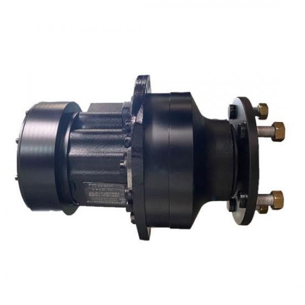Dynapac CA152PDB Reman Hydraulic Final Drive Motor #3 image