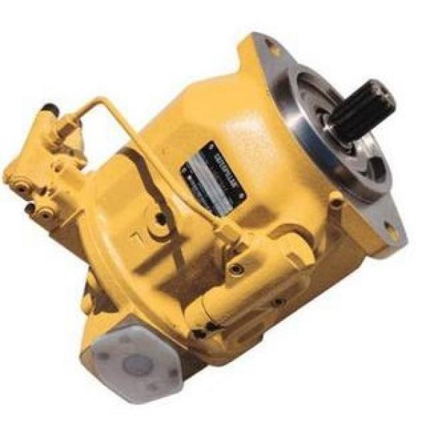 Dynapac CA134 Reman Hydraulic Final Drive Motor #2 image