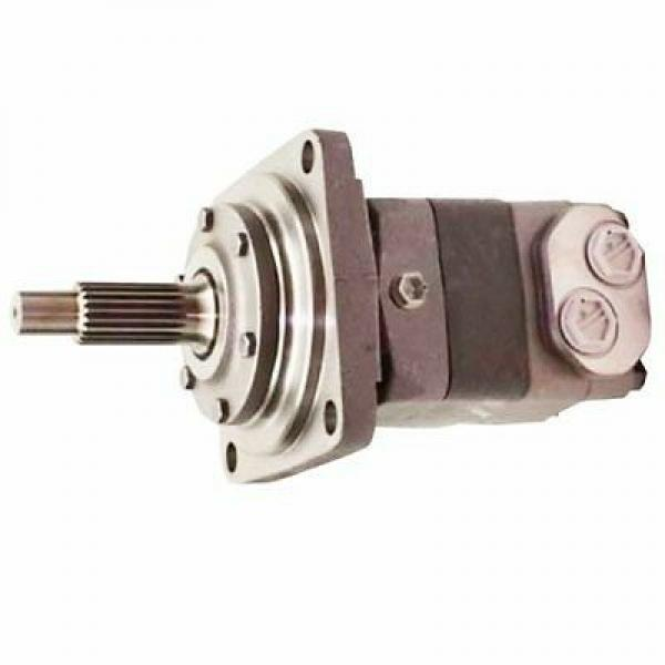 ASV RC50 SN 699+ Reman Hydraulic Final Drive Motor #1 image