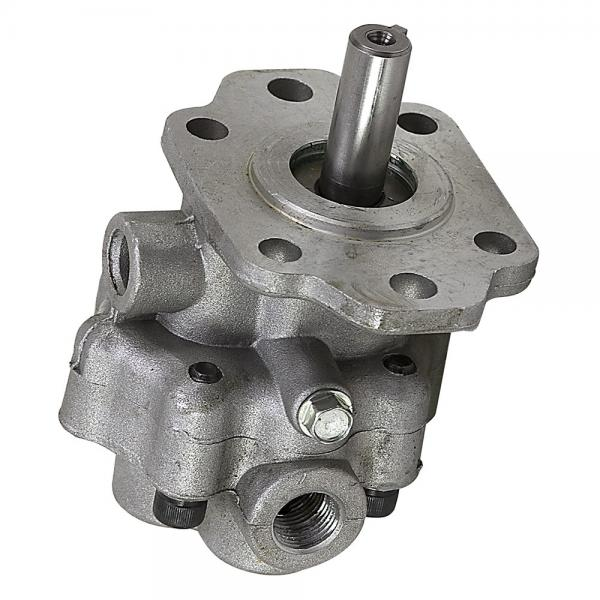 Pel Job LS286 Hydraulic Final Drive Motor #1 image