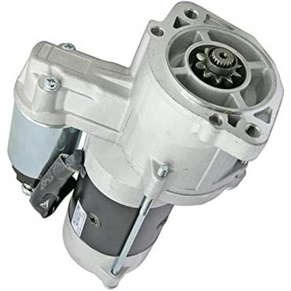 Pel Job LS286 Hydraulic Final Drive Motor #2 image