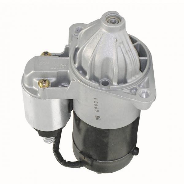 Pel Job EB253 Hydraulic Final Drive Motor #1 image