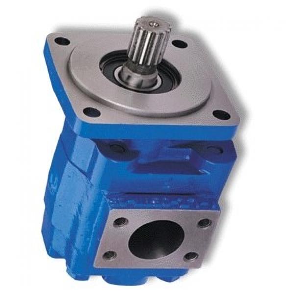 Pel Job EB386 Hydraulic Final Drive Motor #2 image