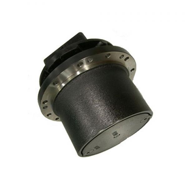 Pel Job EB406 Hydraulic Final Drive Motor #1 image
