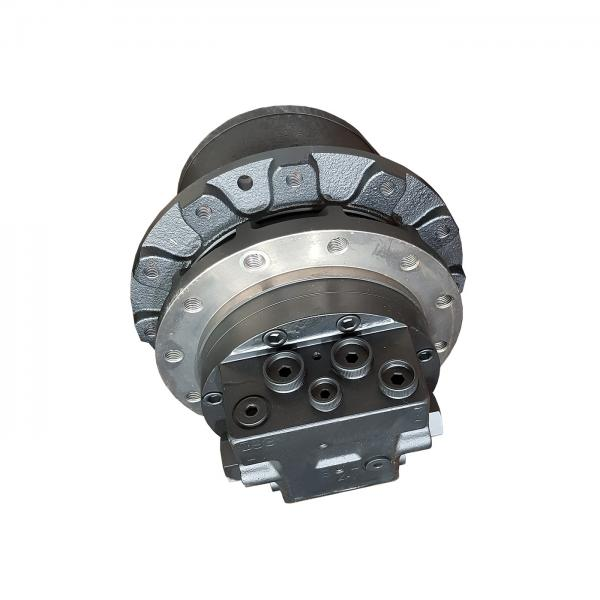 Pel Job EB406 Hydraulic Final Drive Motor #2 image