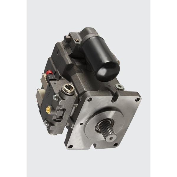 Hitachi ZX210 Hydraulic Fianla Drive Motor #1 image