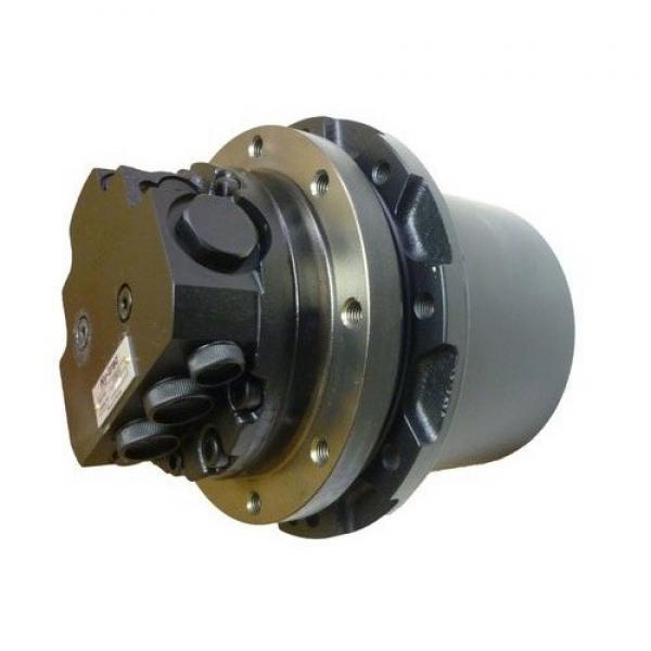 Komatsu D39PX-21A Reman Dozer Travel Motor #1 image