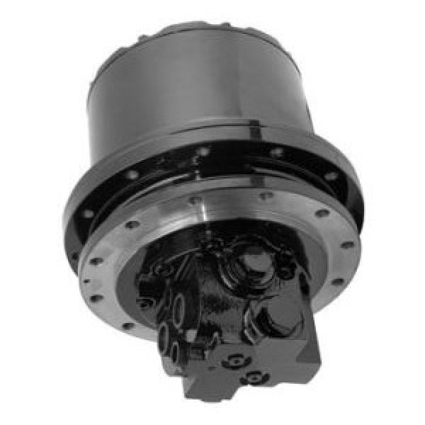 Airman AX40 Hydraulic Final Drive Motor #1 image